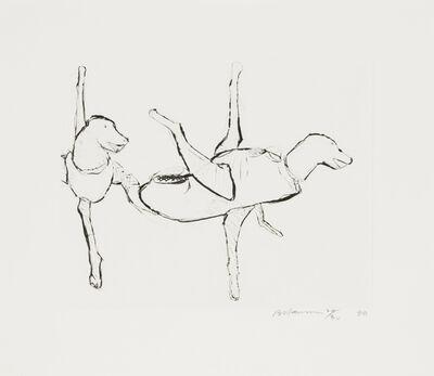 Bruce Nauman, 'Untitled (C.66)', 1989-1990