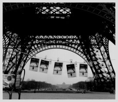 Sabine Weiss, 'Paris', 1955