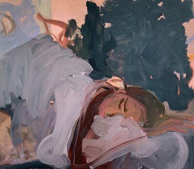 Elaine Speirs, 'Juliet Sleeps', 2019