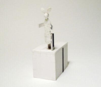 Cyrilla Mozenter, 'Arctic Hare', 2011