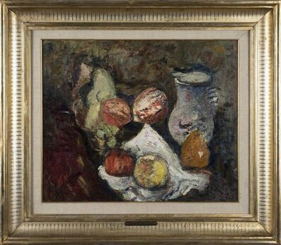 Arturo Tosi, 'Still Life With Fruits', 1941