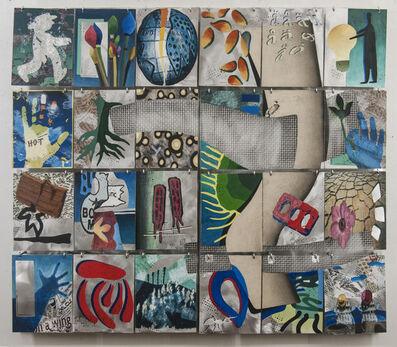Zigi Ben-Haim, 'I am Hot', 2012