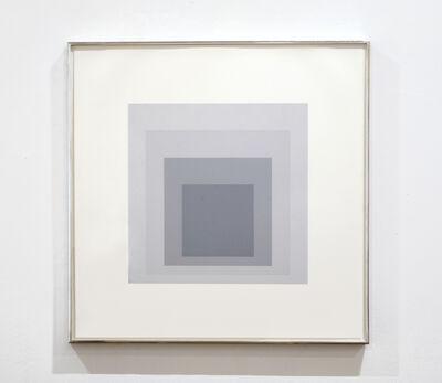 Josef Albers, 'I-S LXXllb', 1972