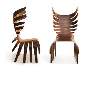 Antonio Pio Saracino, 'Cervo Chair', 2011