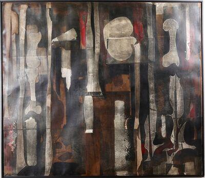 Jose Antonio de Lima, 'Visibilidades 2', 2005