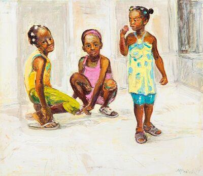 Maria Raycheva, 'The Children Of Havana I', 2017