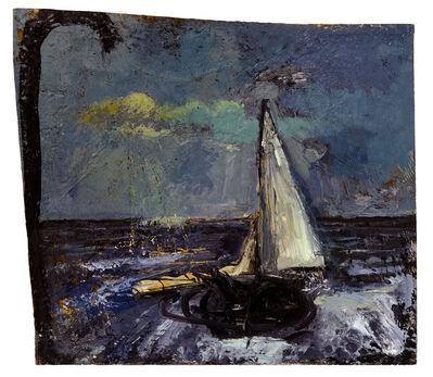 Jim Peters, 'Reefing', 1989