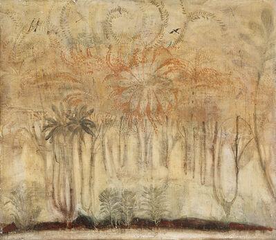 Merab Abramishvili, 'Garden of Gethsemane', 1989