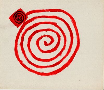 Mladen Stilinovic, 'Mete / Targets', 1978