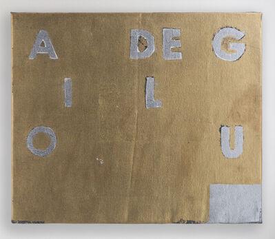 Félix Delandre, 'Dialogue', 2019