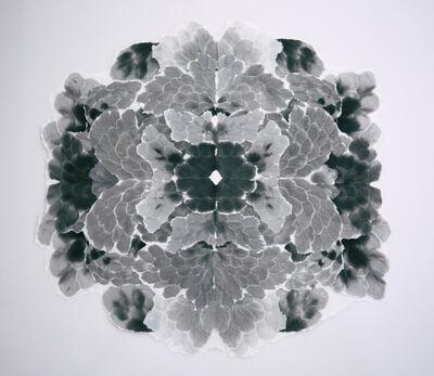 Allison Svoboda, 'Mandala Key III'