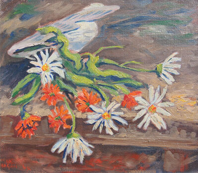 Frederick Hagan, 'Daisies', 1944