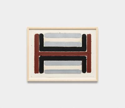 Daniel Feingold, 'desenho #002', 2017