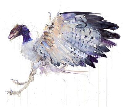 Dave White, 'Archaeopteryx', 2020