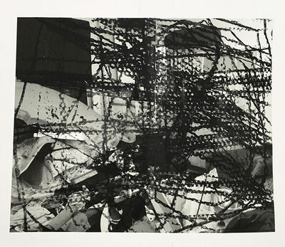 John Beech, 'Photo-Print (Studio #1)', 2016