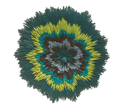 Dharma Strasser MacColl, 'Stralen', 2018