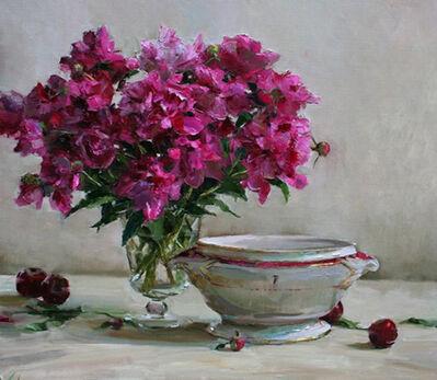 Beth Rundquist, 'Peonies', 2007