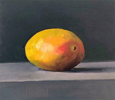 Dan McCleary, 'Mango', 1.23.20