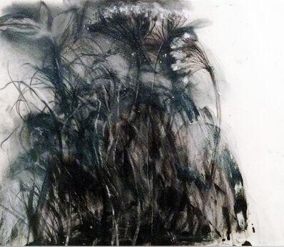Jim Dine, 'Flower Study', 1995