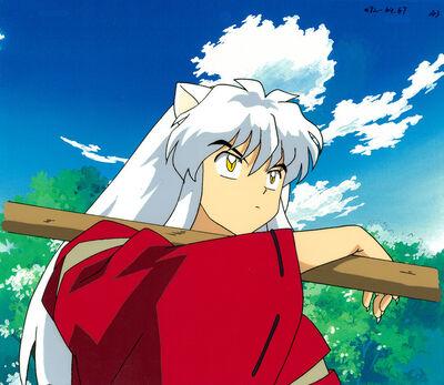 Inuyasha Series by Sunrise Inc., 'Inuyasha Series - Inuyasha', 2000s