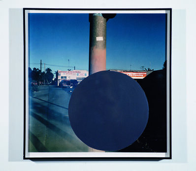 John Baldessari, 'National City (5)', 1996/2009