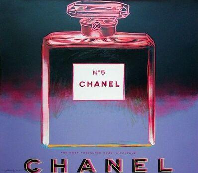 Andy Warhol, ' Chanel (FS II.354)', 1985