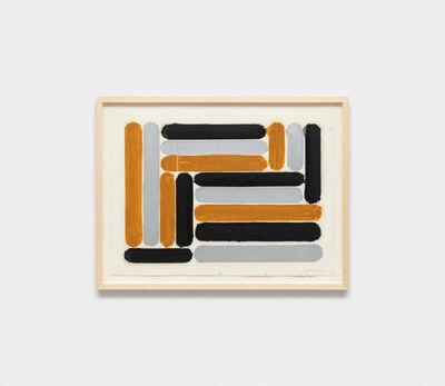 Daniel Feingold, 'desenho #005', 2017