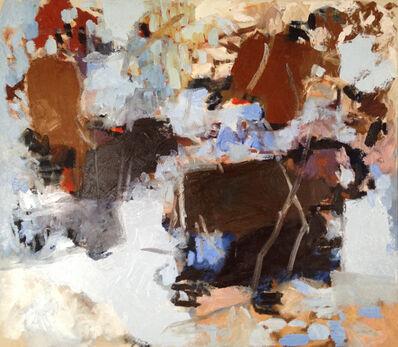 Nicole Maynard-Sahar, 'Untitled', 2014