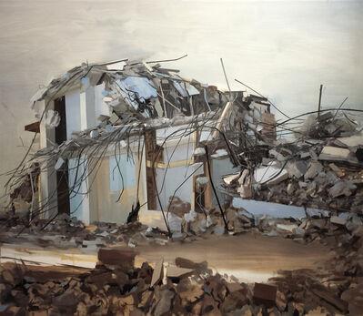 Thuy-Van Vu, 'House (Jersey City)', 2007