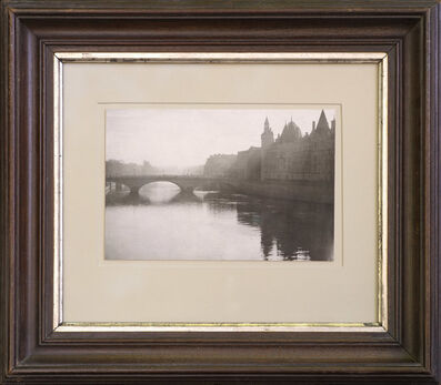 Jefferson Hayman, 'On Pont Neuf'