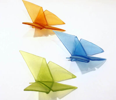 Tom Barter, 'Origami Butterfly', 2021