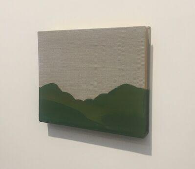 Peter Wüthrich, 'Literary Landscape', 2016