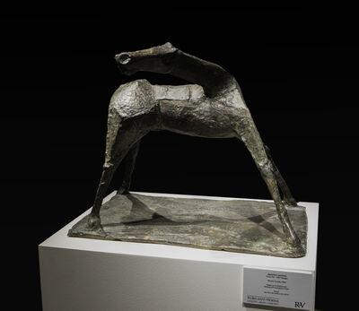 Marino Marini, 'Piccolo Cavallo', 1950