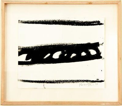 Jannis Kounellis, 'Untitled 2', 1998