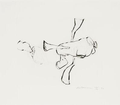 Bruce Nauman, 'Untitled (C.67)', 1989-1990