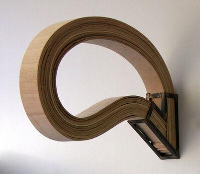 Alexis Hayère, 'Sculpture portée n°4', 2013