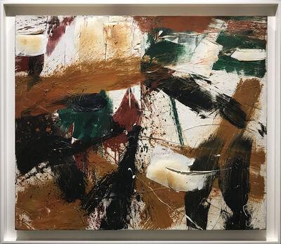Michael Goldberg, 'Untitled', 1959