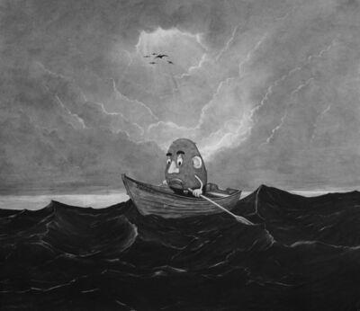 Trevor Guthrie, 'The Doldrums', 2016