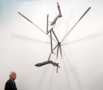 Jorge Peris, 'Ambra Gialla', 2015
