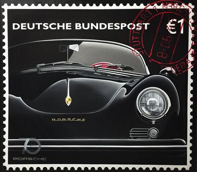 Sergio Padilla, 'Porsche 356 ', 2019