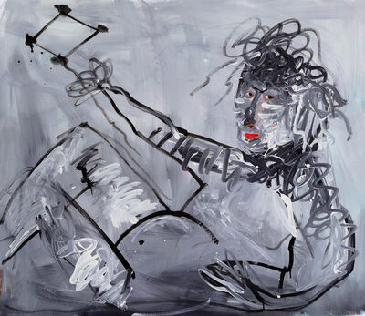 Emanuele Tozzoli, 'Les Enfants et Les Memories', 2019