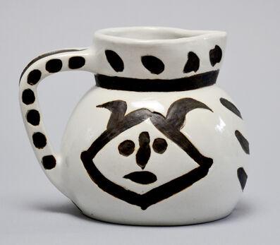 Pablo Picasso, 'Tetes (Heads)', 1956