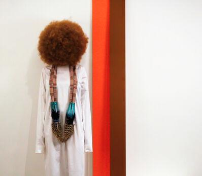 Seth Papac, 'Necklace', 2015