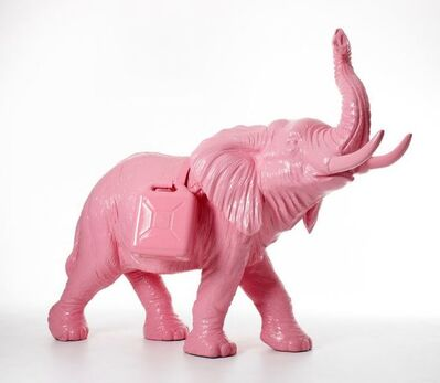 William Sweetlove, 'Cloned Elephant'