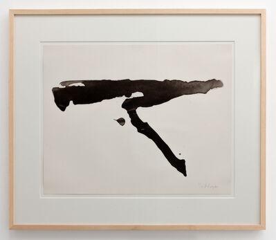 JCJ VANDERHEYDEN, 'Untitled', 1961