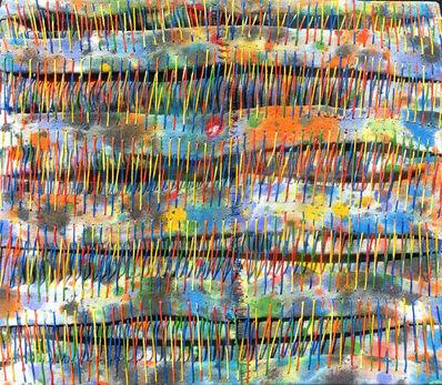 Sidival Fila, 'Coloured Marble 19', 2019