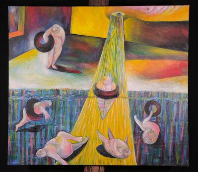 Szilard Szilagyi, 'Sadness', 2017