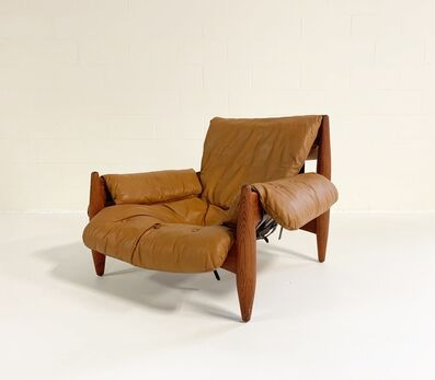 Sergio Rodrigues, 'Sheriff Chair', ca. 1961