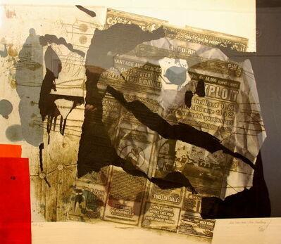 Antoni Clavé, 'Tête de guerrier', 1980