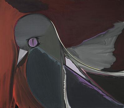 Thomas Scheibitz, 'Cola', 2001